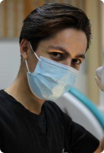 Formation dentaire etudiant