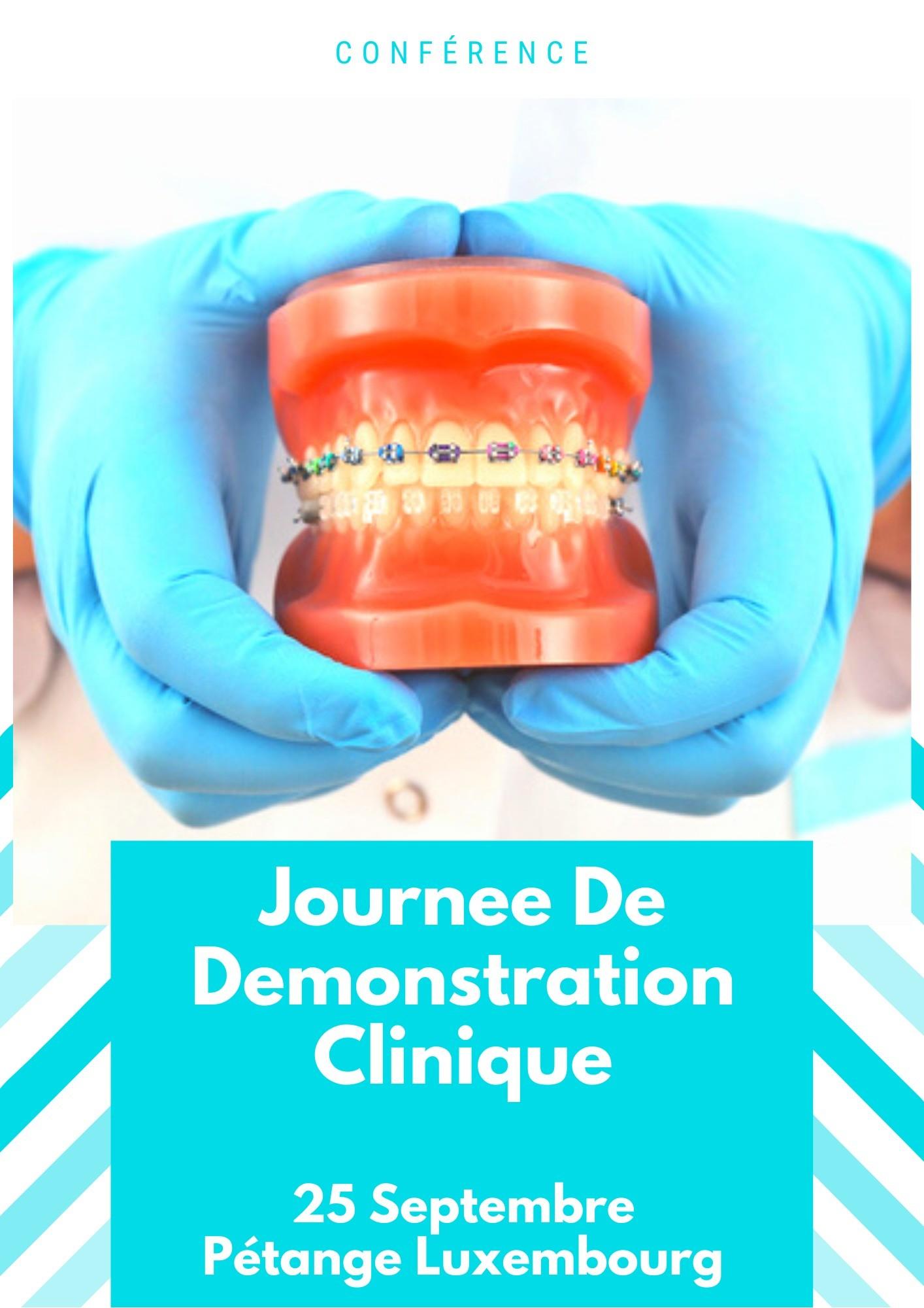 Journee De Demonstration Clinique